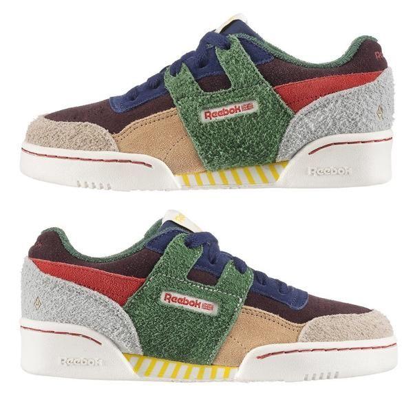 Reebok x TAO Workout Plus shoes Junior