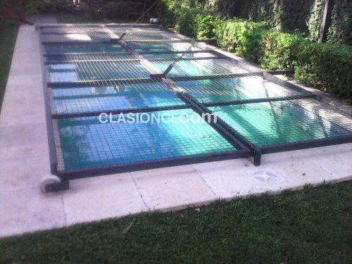 reja protectora piscina - Clasionce | fácil comprar, fácil vender