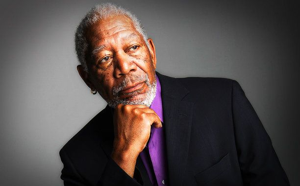 Morgan Freeman  Morgan Freeman (born June 1 1937) is an American actor film director and narrator. Freeman has received Academy Award nominations for his performances in Street Smart Driving Miss DaisyThe Shawshank Redemption and Invictus and won the Best Supporting Actor Oscar in 2005 forMillion Dollar Baby. He has also won a Golden Globe Award and a Screen Actors Guild Award. Freeman has appeared in many other box office hits including Unforgiven Glory Robin Hood: Prince of Thieves Seven…