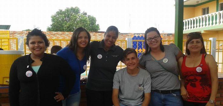 Serviinca, C.A.  Día del trabajador 2016