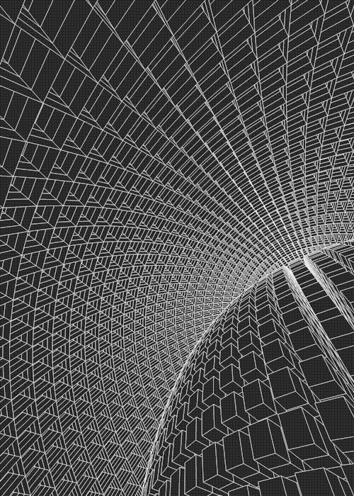 GIF - Spinning Dome 2