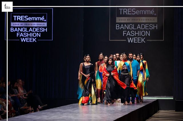 Tresemme Bangladesh Fashion Week 2019 Tresemme Is Partnering With Fashion Design Council Of Bangladesh Fdcb Date 23rd To 25 Fashion Week Fashion Bangladesh