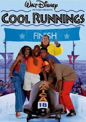 Cool Runnings (1993). [PG] 98 mins. Starring: Leon, Doug E. Doug, Rawle D. Lewis, Malik Yoba and John Candy