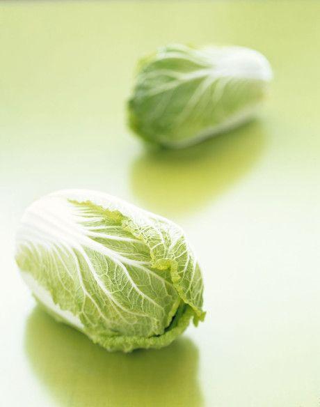 Op Verse Oogst heb ik dit heerlijke recept gevonden Chinese koolsalade. Lijkt het je ook lekker, bekijk het recept op Verse Oogst!