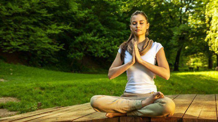 Ternyata Begini Reaksi Otak Ketika Kita Melakukan Meditasi, Simak Penjelasan Ahli Berikut
