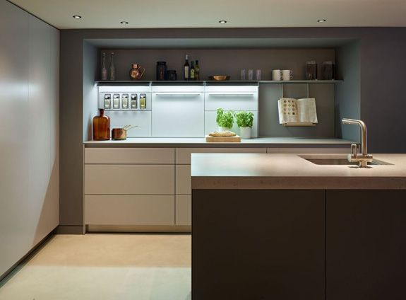 Kitchen Architectureu0027s Bulthaup Showroom In London #kitchens  #kitchenarchitecture #bulthaup