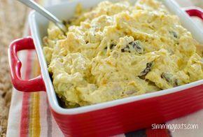 Coronation Chicken | Slimming Eats - Slimming World Recipes