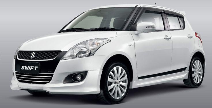 Suzuki SWIFT | SUZUKI INDONESIA http://suzukindo.web.id/suzuki-swift/
