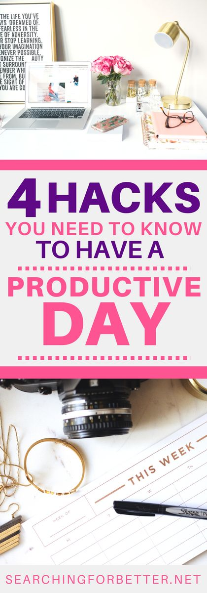 Amazing life hacks + tips on how to start a day & be productive! Tip 1 & 2 have helped me so much to stay focused and master my time management skills!!