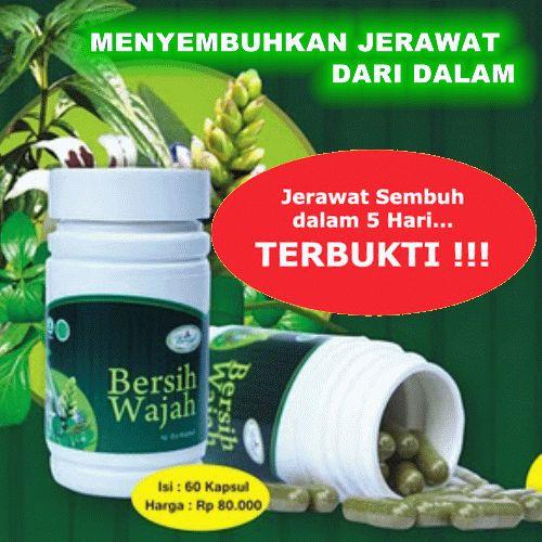 Toko Herbal Online - Obat jerawat