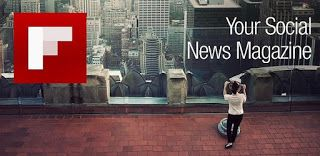 Flipboard: Your News Magazine v3.3.11 build 2749  Jueves 01 de Octubre 2015.By : Yomar Gonzalez ( Androidfast )  Flipboard: Your News Magazine v3.3.11 build 2749 Requisitos: 2.2 o superior Información general: Flipboard reúne noticias del mundo y noticias sociales en una hermosa revista. Premiada experiencia de Flipboard permite a las personas ver todo en un solo lugar. Flipboard es su revista personal. Utilizado por millones de personas todos los días es un lugar único para mantenerse al…