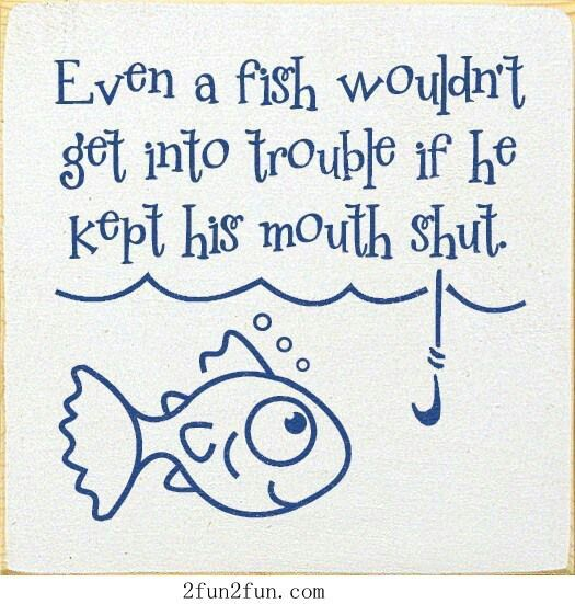 62 best Shut ur mouth images on Pinterest   Thoughts, Funny stuff ...