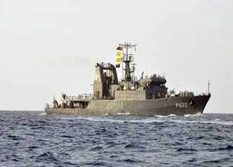श्रीलंकाई नौसेना ने 86 भारतीय मछुआरों को गिरफ्तार किया