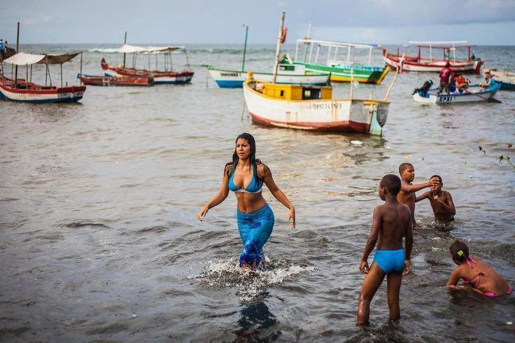 Salvador is een paradijs op aarde | VICE | Netherlands