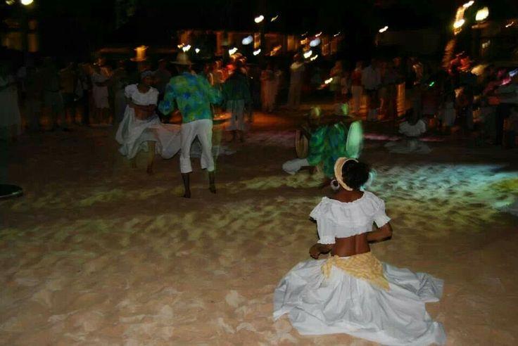 #iloveluxresorts #mauritius #grandgaube #entertainment #localmusic