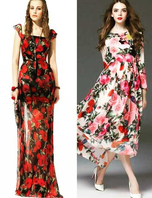 aa5cd34efbd Outfit Ideas For Short Girls - Maxi Dresses For Short Women