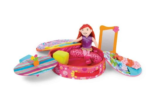 Manhattan Toy Groovy Girls Posh And Portable « Delay Gifts