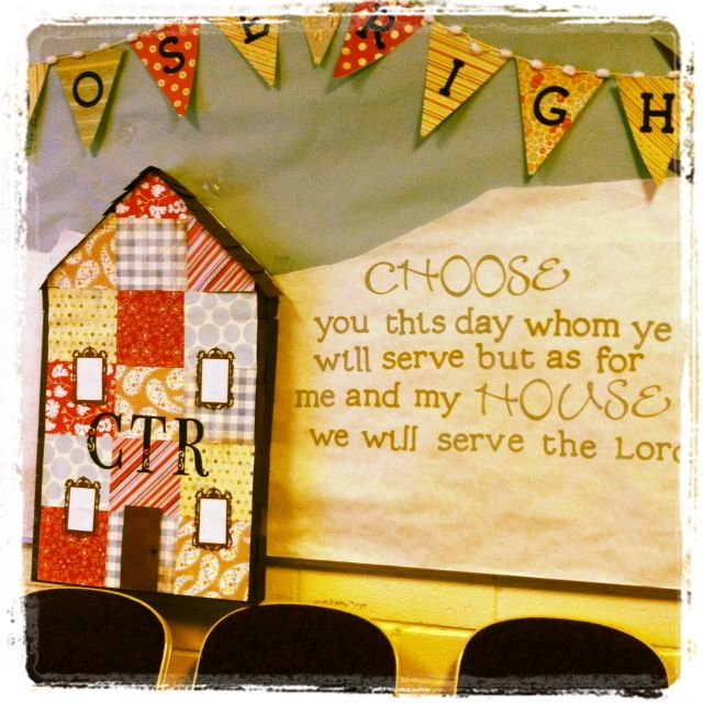 Christian+Fall+Bulletin+Board+Ideas | Little LDS Ideas: 2012 Primary Bulletin Board Ideas