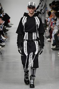 KTZ Fall/Winter 2017 - Fucking Young!