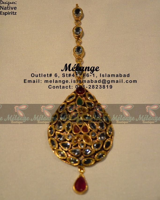 Price: Rs. 4,000 at Mélange.