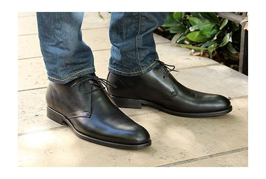 Warwick - Chaussures Ville - Boots homme - Bexley
