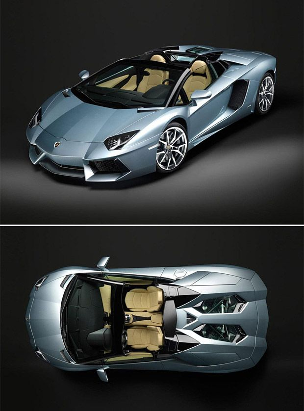 black ankle boots with low heel Lamborghini Aventador LP 700 4 Roadster