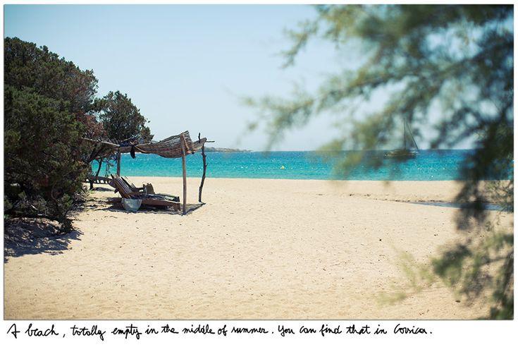 Album De Vacances, Corsica #3 | Garance Doré