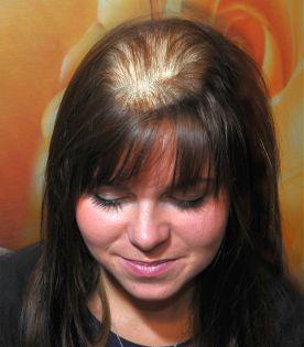 Włosowelove: Как позаботиться о: волосы очень тонкой и редкой.
