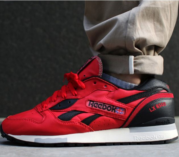 3b3868dbe55 Buy reebok classic trainers red   OFF66% Discounted