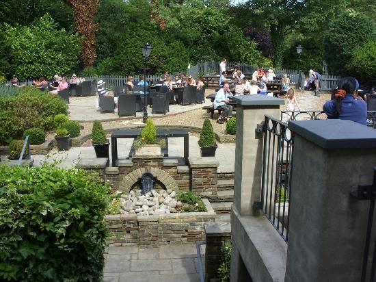 Freemasons Arms, Hampstead