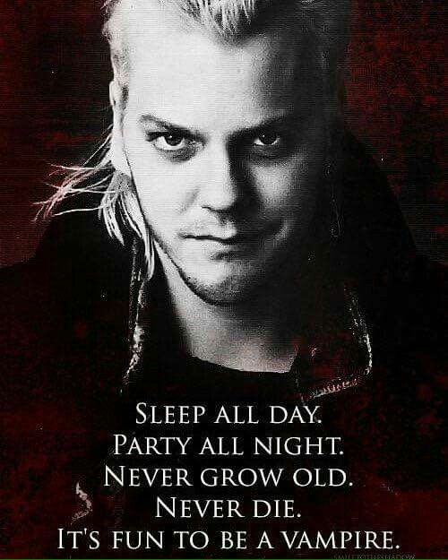 Horror Movie Quotes: 1056 Best The Lost Boys Images On Pinterest