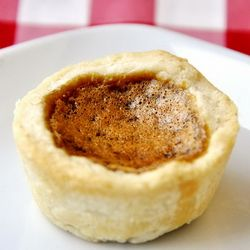 The Best Classic Canadian Butter Tarts - Rock Recipes