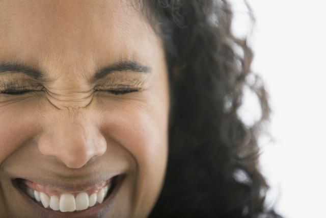 Benefits of Laughter for Fibromyalgia and Chronic Fatigue Syndrome