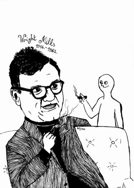 the promise c wright mills essay The sociological imagination essay examples 1118 words 5 pages having written the sociological imagination in 1959, c wright mills was brought up in a society far more different and archaic than the idea of contemporary society today.