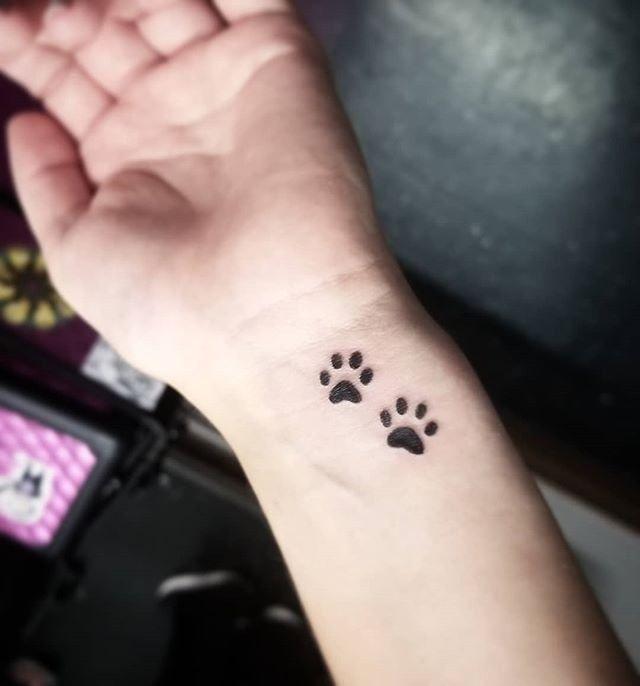 Animal Lover Small Animal Tattoos Tattoos For Lovers Small Tattoos