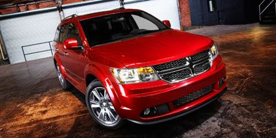 2013 Dodge Journey Best 2013 Crossover SUVs With 3rd Row Seating http://blog.iseecars.com/2013/01/16/best-2013-crossover-suvs-with-3rd-row-seating/