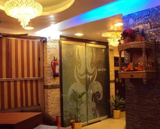 VijayaTej Clarks Inn Patna bihar