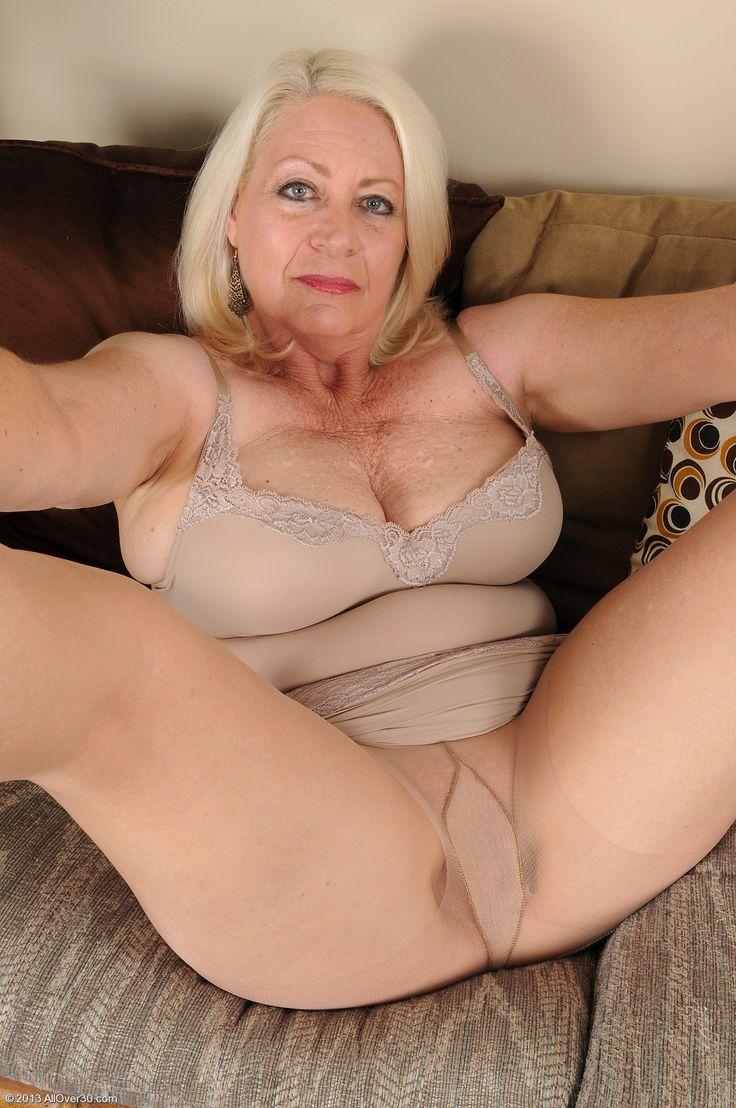 Mature ladies mpg