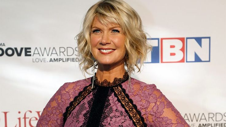 FOX NEWS: Christian star Natalie Grant faces thyroid surgery to remove tumors