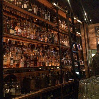 whiskey bar - Google Search
