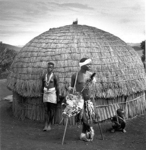 Zulu Homestead
