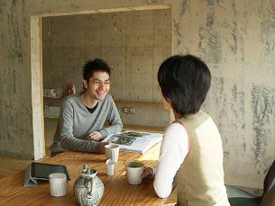 BS朝日 - 辰巳琢郎の家物語 リモデル★きらり