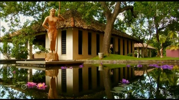 Édenkertek Ázsiában - Srilanka
