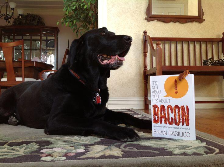 Buddy Guy Loves Bacon