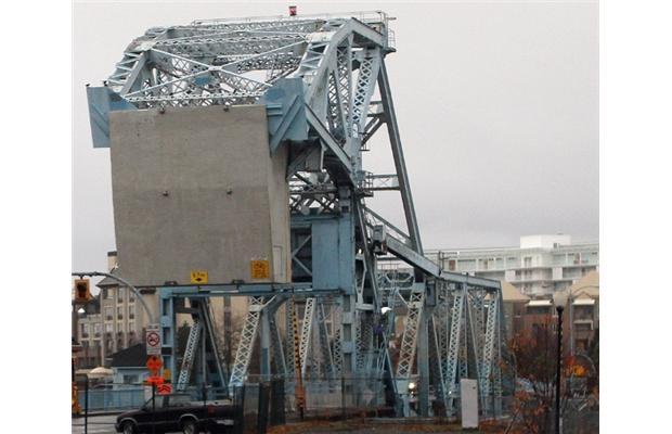 Victoria picks firm to build new Johnson Street bridge, awaits cost estimate