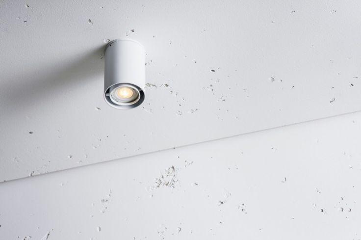 Texo Move 3-0272 oprawa natynkowa Labra , Biuro, Sypialnia, Salon, Pomieszczenia, Plafony/Lampy sufitowe, Oświetlenie wewnętrzne - magiaswiatel.pl