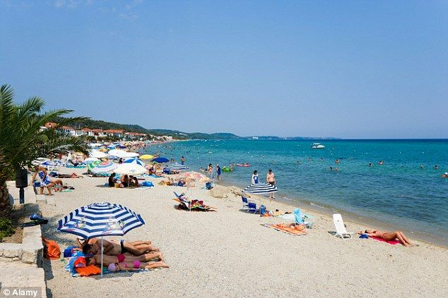 Top Luxury Tour Operators To Greece