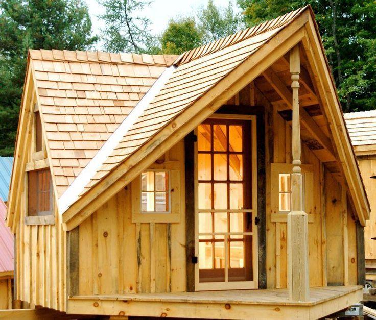 1000 ideas about gartenhaus bauen on pinterest. Black Bedroom Furniture Sets. Home Design Ideas