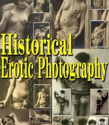 Historical Erotic Photography PDF