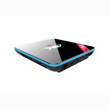 H96 Pro Amlogic S912 Octa-core 3GB RAM 16GB ROM TV Box Sale - Banggood.com